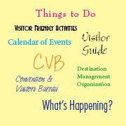 CVB Community Relationships