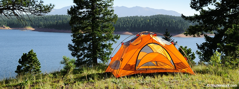 Organizing at Outdoor Festival? Before You Begin, Go Camping.