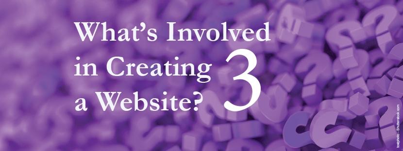 Blog Website - Real Cost of Hosting, SEO
