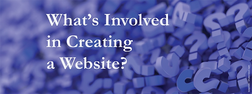 Most Frequent Question - Website - Blog